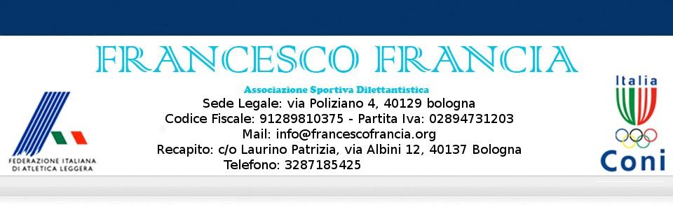 francescofrancia.org